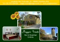 Bed and breakfast Poggio verde